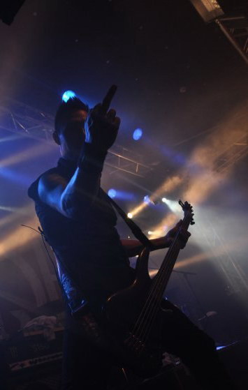 photos-Marcus-Wesslen-Dead-By-April-bass-player-personal-life-2013