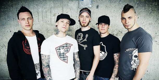 home-photos-private-live-Dead-By-April-band-Pontus-Hjelm-musician