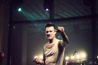 foto-show-Dead-by-April-Saint-Petersburg-Pontus-Hjelm-Carry-Me-metal-core