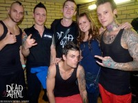 fotografii-gruppa-band-Dead-by-April-private-with-fans-2012